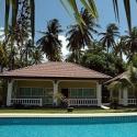 Palm Gardens - Bang Saphan