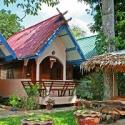 Pong Penh Guesthouse - Kanchanaburi
