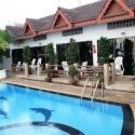 Jed Pee Nong Hotel - Hua Hin