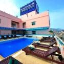 Thipurai City Hotel - Hua Hin