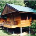 Rainforrest Lodge - Borneo Kota Kinabalu