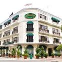 Jesselton hotel - Borneo Kota Kinabalu