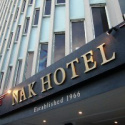 Hotel Nak - Borneo Sandakan