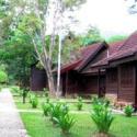 Mutiara Taman Negara Resort - Kuala Tahan