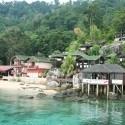 Panuba Inn - Pulau Tioman