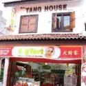 Tang House - Melaka