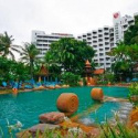 Pattaya Marriot Hotel - Pattaya
