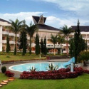 Grand Mutiara Hotel - Sumatra Berestagi