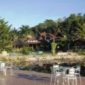 Tabo Cottages - Sumatra Samosir Tobameer