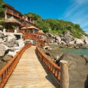 Dusit Buncha Resort - Koh Tao