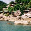 Mai Pen Rai Bungalows - Koh Phangan