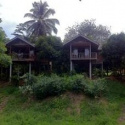 Smiley Bungalows - Khao Sok