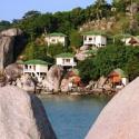 Sunshine Divers Resort - Koh Tao